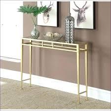 narrow console table for hallway narrow white console table very tables for hall captivating gloss cvid