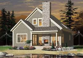 Bold Design 6 Waterfront Cottage Plans Canada House In Beautiful Waterfront House Plans In Beautiful Columbia