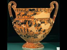 Ancient Greek Vase Painting Black Red And White The Evolution Of Vase Painting In Ancient Greece