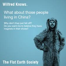 Wilfred Meme - show posts heliocentricist 57