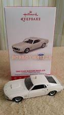 ford mustang ornament ebay