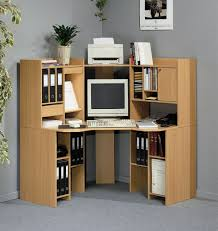 Corner Desks With Storage Uncategorized New Corner Computer Desk Designs For Home