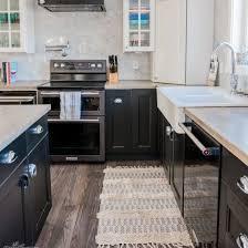 black steel kitchen cabinets for sale black stainless steel kitchen black stainless steel