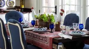 bunny williams the perfect southern table from bunny williams youtube