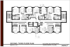 commercial floor plan design