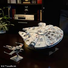 millennium star diamond jun178094 star wars ep4 a new hope millennium falcon 1 72 model