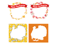thanksgiving labels freezer proof labels custom stock adhesive and printable
