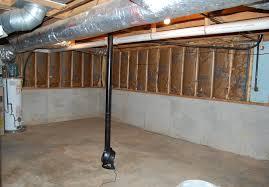 basement clean up design ocd