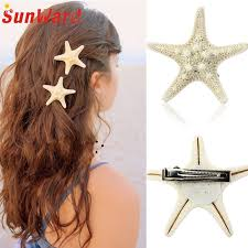 starfish hair clip compare prices on starfish hair online shopping buy low