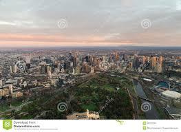 Melb Botanical Gardens by Melbourne With The Royal Botanic Garden Stock Photos Image 36702233