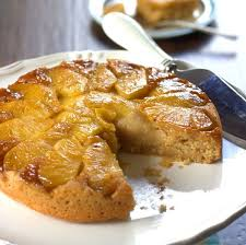 vegan pineapple upside down cake recipe pineapple upside