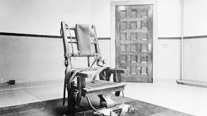 Do They Still Use The Electric Chair Tennessee To Use Electric Chair When Lethal Drugs Unavailable Cnn