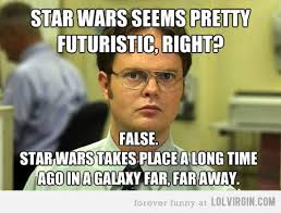 War Meme - 30 most funny star war memes that will make you laugh