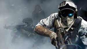 navy seal ghost mask soldier wallpapers best wallpapers