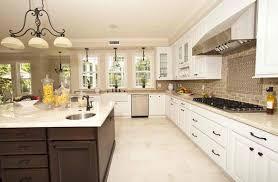 big kitchen ideas 15 big kitchen design ideas home design lover