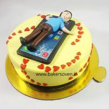 bakers oven cake delivery in gurgaon online cake shop in