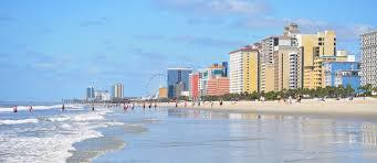 Myrtle Beach Boardwalk Map Sea Horn Motel Top Myrtle Beach Motels U0026 Hotels At Lowest