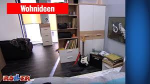 Zimmer Online Einrichten Jugendzimmer Einrichten Für Musiker Roller Wohnideen Youtube