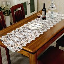 table runner for coffee table coffee table cloth coryc me