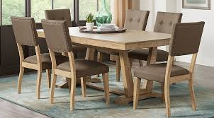 american kids 5 piece wood table and chair set dining room sets suites furniture collections