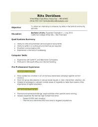 college student resume template u2013 okurgezer co