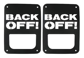 jeep light covers big horn jeep wrangler back taillight covers autotrucktoys com