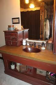 23 best my primitive bathroom images on pinterest primitive