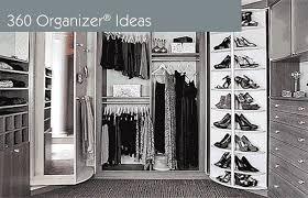 closet works custom closets and closet organizations