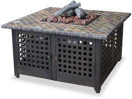 best gas fire pit tables best fire pit of 2018 reviews and analysis by expert