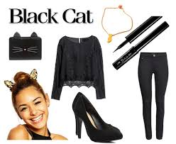 Black Halloween Costume Diy Halloween Costumes Office Cw44 Tampa Bay