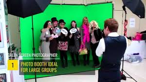 green screen photo booth green screen photographer and photo booth for conferences