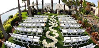 wedding venues on island san diego ceremony reception locations paradise point