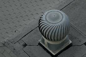 how to install roof ventilation room with attic fan and roof