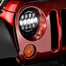 jeep lights on top lumen jeep wrangler 2007 2017 7