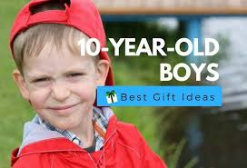 12 best gifts for 10 year boys educational sports