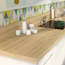 stratifi cuisine plan de travail cuisine chene 10 stratifi bois inox leroy merlin