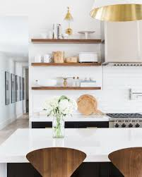 awesome 65 clever small kitchen remodel and open shelves ideas