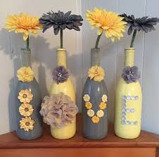 Wine Bottle Home Decor Best 25 Decorative Wine Bottles Ideas On Pinterest Decorating