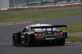 Nissan Nismo Gt R Gt500 Race Car 2008 Photo 31956 Pictures At High