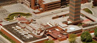 s c johnson administrative complex frank lloyd wright foundation
