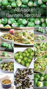 brussels sprouts with pomegranates and pistachios recipe sprout