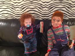 chucky costumes chucky costume childrens fancy dress escapade uk