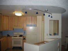 Led Track Lighting Kitchen Shining A Spotlight 34 Gorgeous Track Lighting Ideas For The