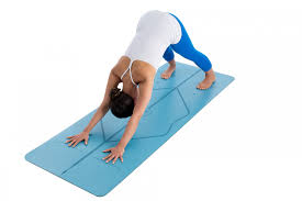 Liforme travel mat the truly versatile portable yoga mat