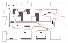 museum floor plan design martian museum jamie fobert architects
