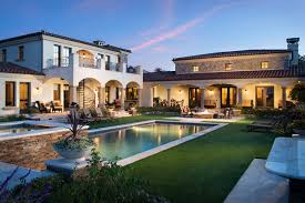18 extremely luxury mediterranean home designs that will make you