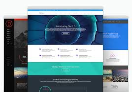 themes builder 2 0 best wordpress themes with in built theme builder