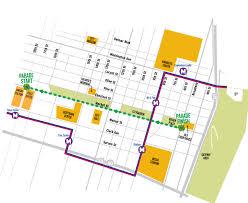 Meramec Community College Map Take Transit To St Patrick U0027s Day Parades In St Louis U2013 Here U0027s