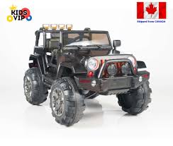 small jeep for kids cars for kids electric cars u0026 ride on toys in canada 12v remote