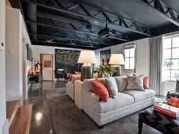 Ideas For Remodeling Basement Hgtv Basement Designs Amazing Basement Bedroom Ideas 23 Tavoos Co